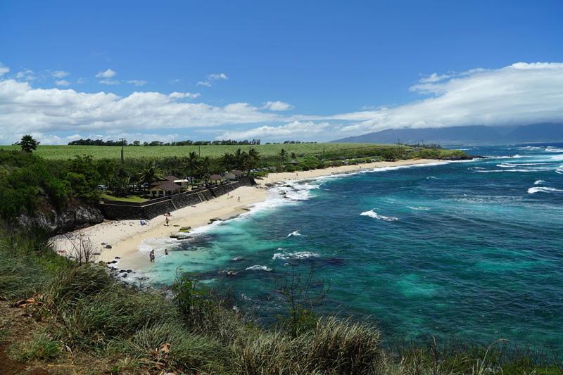 ハワイ在住日本人写真家が2年を費やした大作、ハワイ4島の絶景映像集!